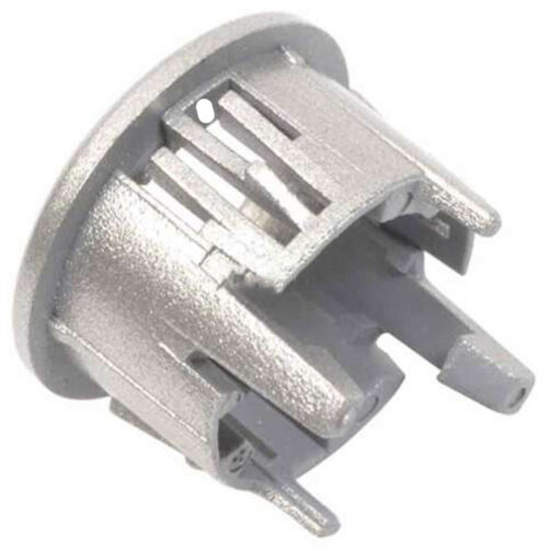 WHIRLPOOL Microwave Knob Button Holder Genuine IKEA BAUKNECHT 481241129017