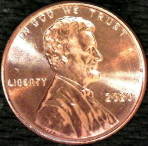 2020-P-Lincoln-Shield-Cent-Double-Die-Obverse-STRONG-DDO-MD-BRAN-NEW-MINT-ERROR