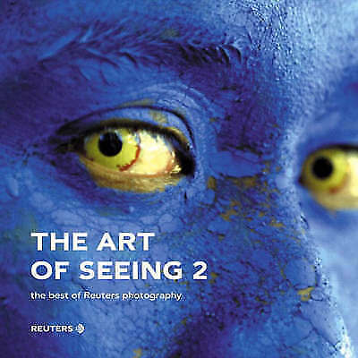 The Art of Seeing 2: The best of Reuters photography (2nd Edition)-ExLibrary