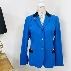 Kingsland-Womens-Abbey-Horse-Riding-Competition-Jacket-Equestrian-Size-40