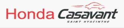 Honda Casavant