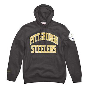 a06438ffaf2 Image is loading Pittsburgh-Steelers-Mitchell-amp-Ness-NFL-034-Playoff-