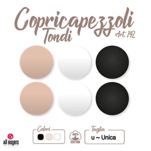 Copricapezzoli-Sottile-in-Silicone-Adesivo-Riutilizzabile-Coppia-copri-Capezzoli