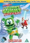Yummy Gummy Search for Santa The Movie 5060223768656 DVD Region 2