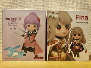 TAITO-Final-Fantasy-Figure-Tataru-Carbuncle-amp-Fina-Moogle-Set-2019
