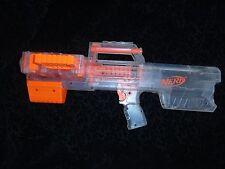 NERF N Strike Clear Deploy CS-6 Dart Gun    FREE SHIPPING