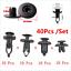Assortment-of-40pcs-Car-Body-Plastic-Push-Pin-Rivet-Fastener-Trim-Moulding-Clip thumbnail 2