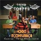 Tinie Tempah - Hood Economics, Room 147 (The 80-Minute Course/Mixed by , 2013)