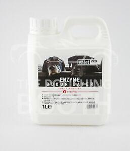 Valetpro-Enzyme-Mangeur-D-039-Odeurs-Nouveau-Design-Tout-Neuf