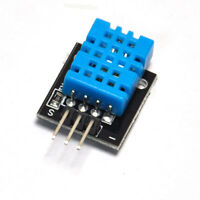 Digital Temperature and Humidity Sensor DHT11 Module for Arduino