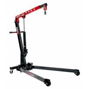 Ks-Tools-160-0015-Grua-Plegable-Estandar-Capacidad-1T