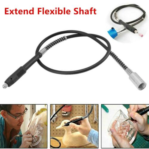 """42/"""" Extension Flexible Shaft For Dremel Rotary Grinder Drill Tool 3.0mm shank"""