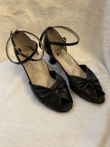 Werner kern Leather Dance Shoe American Size 8