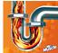 Mr-Muscle-Idraulico-Gel-3-in-1-Pacco-da-2-x-1000-ml miniatura 2