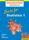 Revise for Statistics: No. 1 by Gillian Dyer, G.E. Skipworth, Greg Attwood (Paperback, 2001)