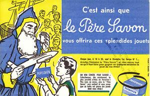 Buvard-PERSAVON-Le-Pere-Savon-Vous-offrira-ces-splendides-Jouets