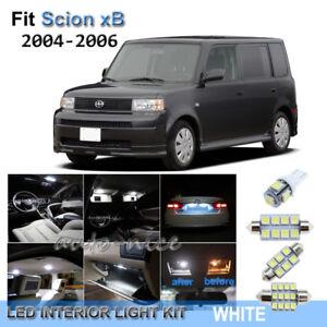 Image Is Loading For 2004 2006 Scion XB Xenon White LED