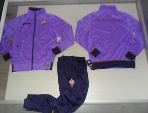 chandal Fiorentina nuevo