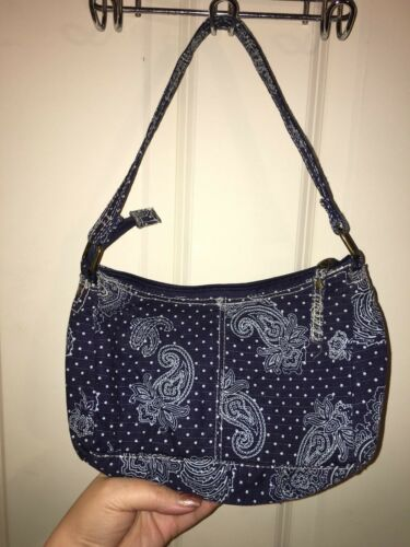 Paisley Blue Purse Blue Paisley Fabric Blue Purse Fabric 8mNnwv0O