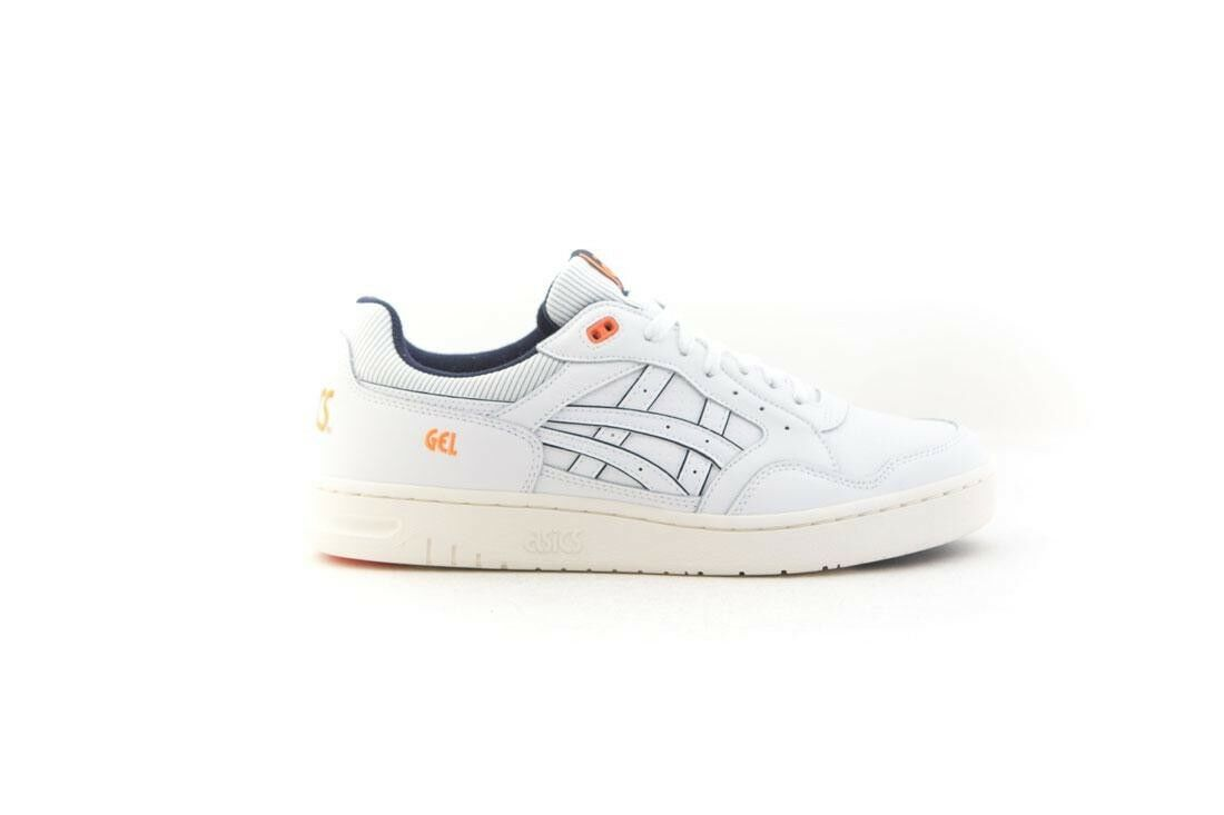 1193A003-101 Asics Tiger Uomo Gel-Circuit white