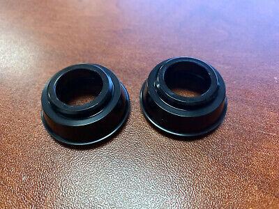 SRAM XO MTB Front Hub Conversion Caps