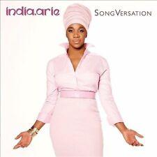 SongVersation by India.Arie (CD, Jun-2013, Motown) NEW