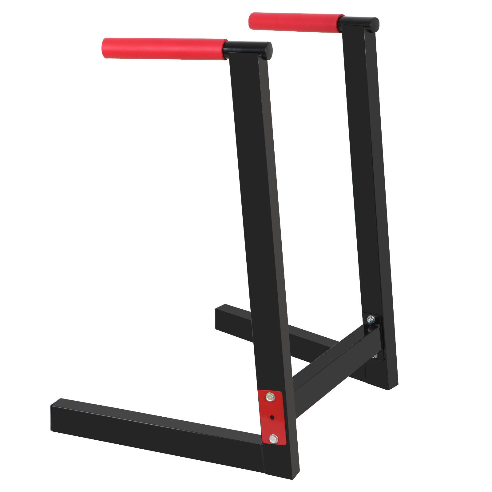 Dipping station Dip Stand Fitness Exercise Workout Gym Pull Push Up Bar 400lbs