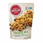 Bhuja Snacks - Cracker Mix - Case of 6 - 7 oz.
