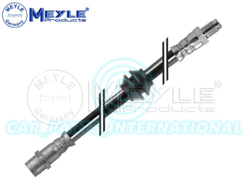 Meyle Germany Brake Hose 014 525 0009 Rear Axle