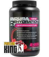 Endura Rehydration Performance Fuel 2kg Pineapple Sports Drink Powder Isotonic