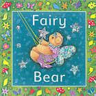 Fairy Bear by Sue Harris (Hardback, 2000)