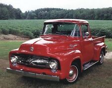 Pickup Truck Ford 1 1950s Sport Vintage Model 43 Antique Car 12 F150 T 24 A 18
