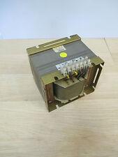 Trafo S.C.T Transformator pri 220 V 380 V  AC sek 110 V 1200 VA KOST-EX T16/10