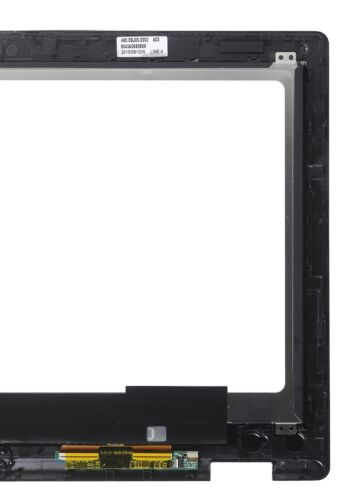 "13.3"" LCD Screen Digitizer Bezel for Dell Inspiron 13 7352 7353 7359 FHD IPS"