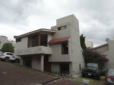Casa en condominio en venta en Col. Barrio San Francisco, Magdalena Contreras