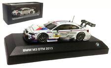 Minichamps BMW M3 'M Performance Zubehor' DTM 2013 - Martin Tomczyk 1/43 Scale