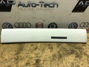 Brushed-Aluminum-Passenger-Dash-Trim-4B2853189-Audi-RS6-C5-Saloon