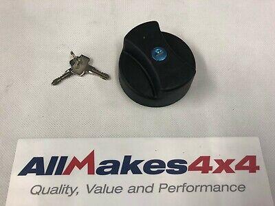 Locking Fuel Filler Cap With 2 Keys For Land Rover Defender 1987-1998 STC4072 UK
