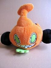 POKEMON Center Rotom Soft Plush Doll Japan Pokedoll