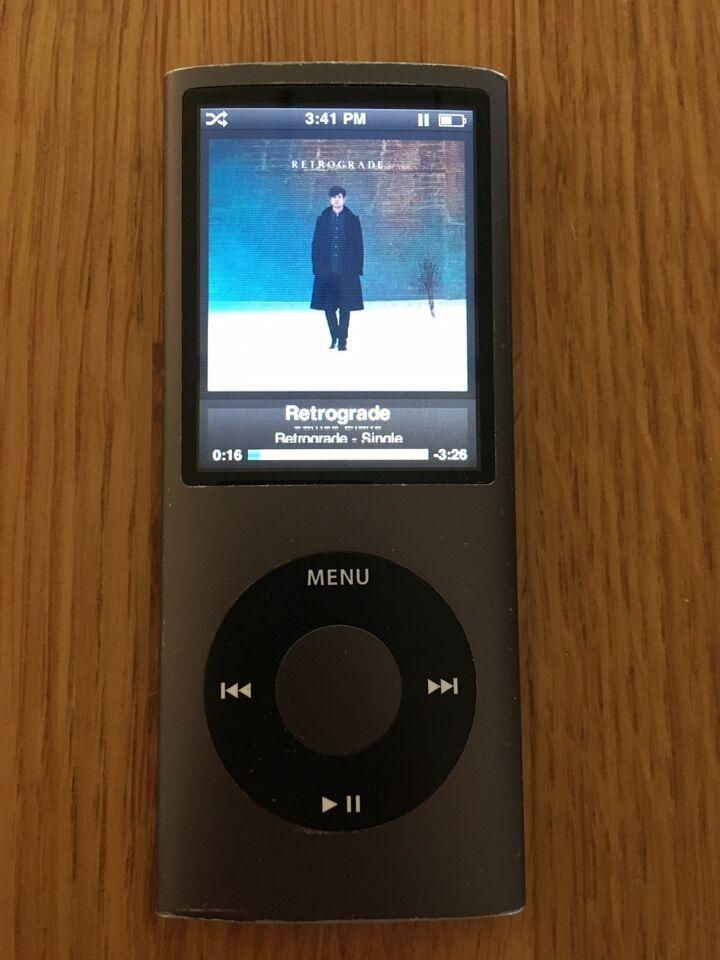 iPod, A1285 - 4th Gen, 8 GB