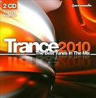 Trance 2010: The Best Tunes in the Mix by Various Artists (CD, Nov-2010, 2 Discs, Armada Music)