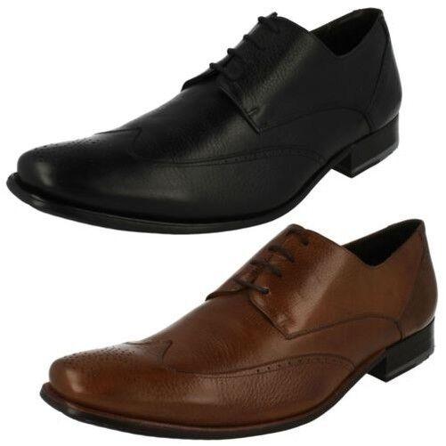 Herren Anatomic Prime Elegante Formelle Schuhe 'Guara'