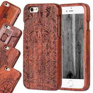 Natural-Wood-Bamboo-Phone-Fitted-Case-Back-Cover-for-iPhone-X-8-8-Plus-7-6s