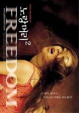 "KOREAN MOVIE ""Yellow Hair 2"" DVD/ENG SUBTITLE/REGION 3/ KOREAN FILM"