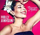 Because of Billie 0865534000113 by Molly Johnson CD