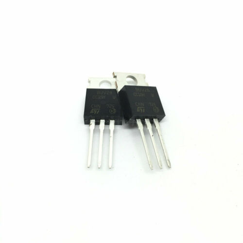 5pcs New BUV28 BUV 28 TO-220 TO220 Ic Chips Replacement