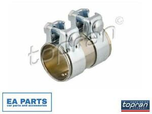 Conector-de-tubo-Sistema-De-Escape-Para-AUDI-SEAT-SKODA-TOPRAN-113-338