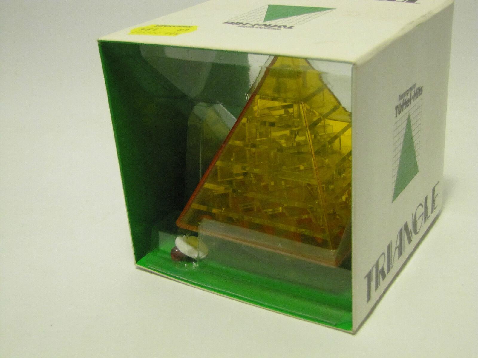 Bienengraeber Tüftel Hits Triangle Neu & OVP