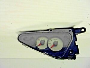 Ford Focus ST170 Mk2 Mk1 97-05 oil temperature and pressure gauge pod OEM