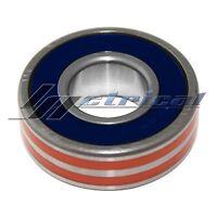 Ball Bearing Fits Ford 4g Series Ir/if Alternators (s.r.e.) 6203-84w 6-203-84w